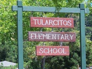 Tular Sign