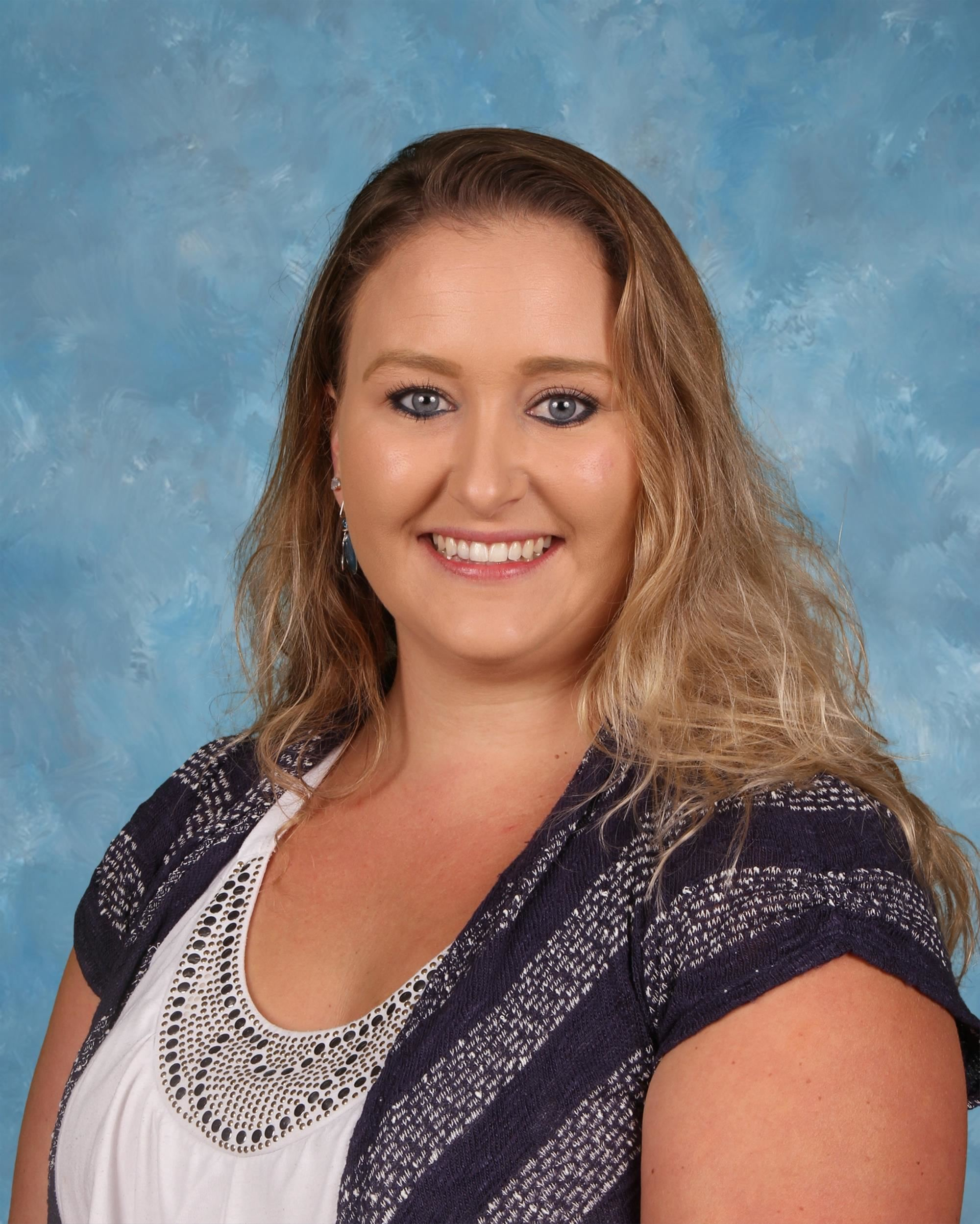 Heather Siino Wickiser - Instructional Aide