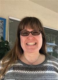 Sharon Zarate Kindergarten About Teacher