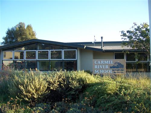 Carmel River School