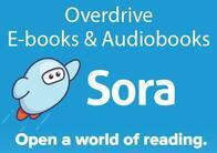 Sora: Ebooks and Audiobooks