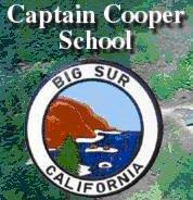 Captain Cooper Logo