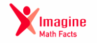 Inagine Math Facts