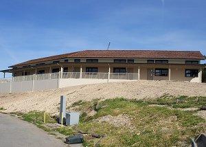 Carmel high School New Classroom Wing
