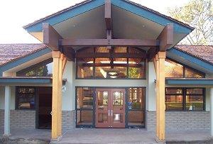 Carmel High School Library