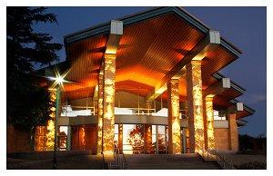 Carmel High School Performing Arts Center